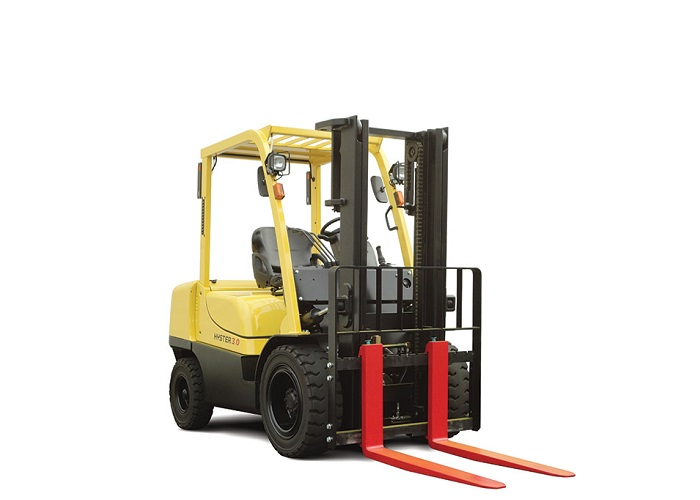Engine - Counterbalanced Forklifts